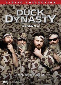 Ducky Dynasty