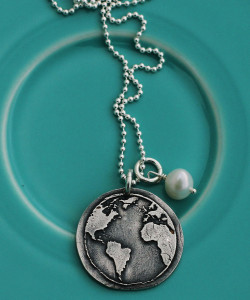 Earth-Day-Charm-Necklace-from-The-Vintage-Pearl-250x300