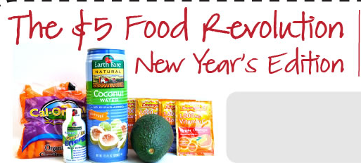 Earth Fare Food Revolution Coupon