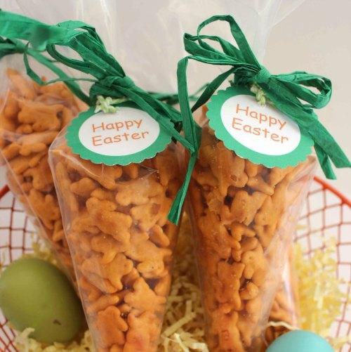 Easter Non Candy Alternative