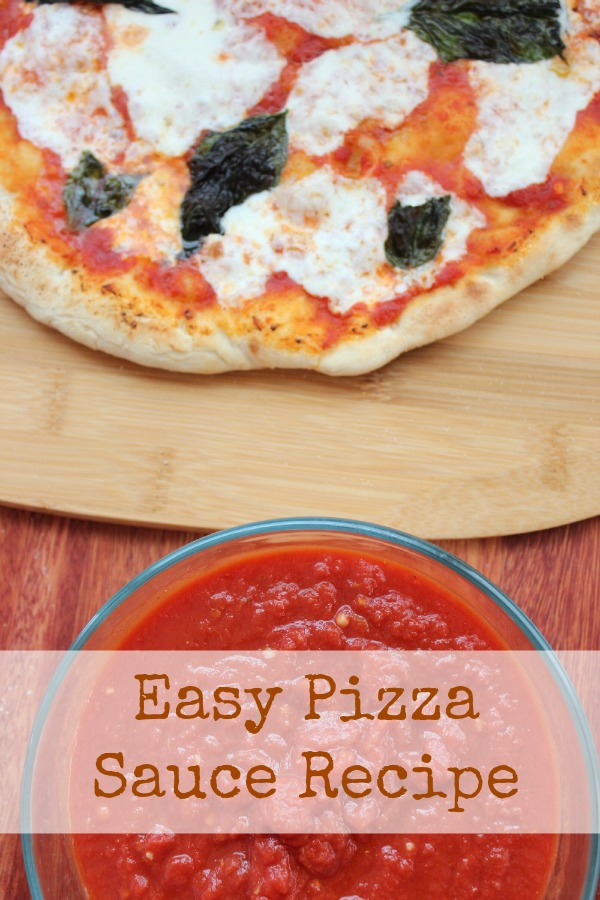 tomato pizza with basil cashew cheeze just slather on this easy pizza ...