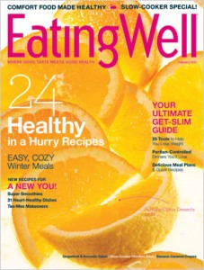 EatingWell Jan12 227x300 Todays Magazine Deals 6/18 | Eating Well, The Atlantic, and Vogue