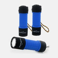 Eddie Baur Flashlights
