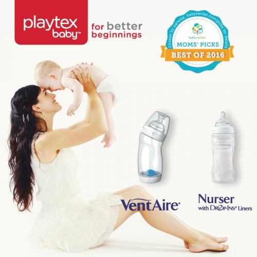Playtex Bottle Sale at Target