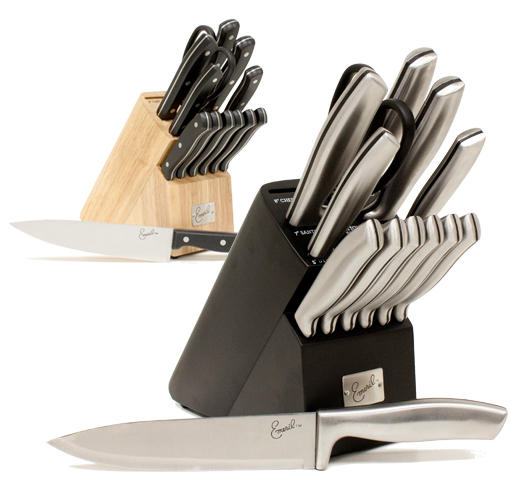 Emeril Knife Set