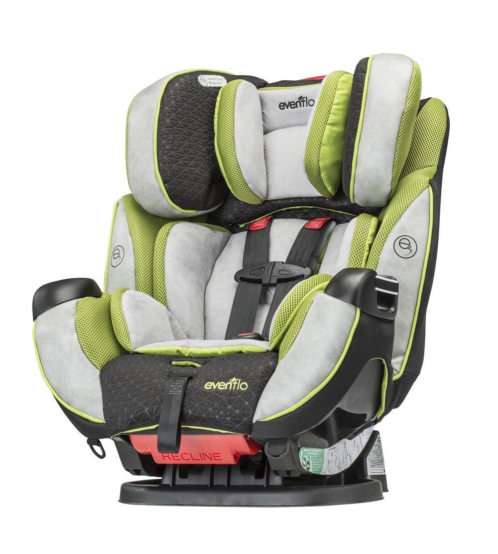 Evenflow Symphony Car Seat