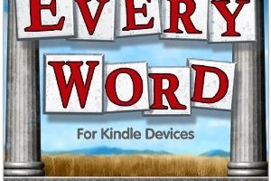Amazon: Free Games for Amazon Kindle Devices