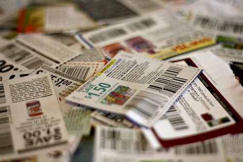 Extreme Couponing Tip: 10 Tips for Keeping A Manageable Stockpile