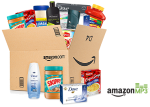 FREE 5 MP3 Credit Amazon 300x213 Amazon Deals: FREE $5 MP3 Credit WY Send A Unilever Student Care Package