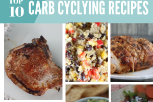 Faster Way to Fat Loss Inspired Recipes for Carb Cycling