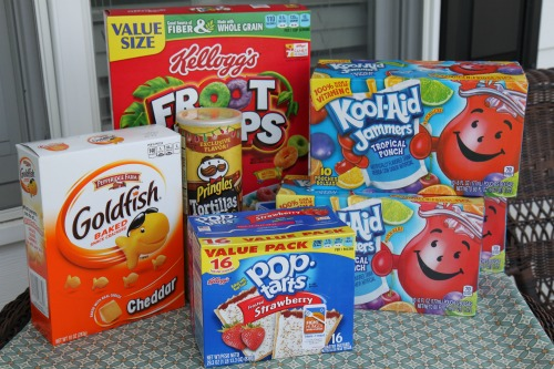 Fight Hunger Spark Change Items