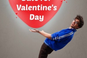 Cupid Connections – Finding a Date for Valentine's Day