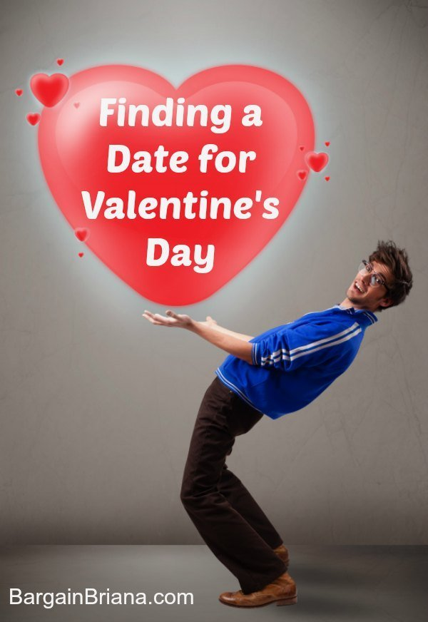 Finding a Date for Valentines Day
