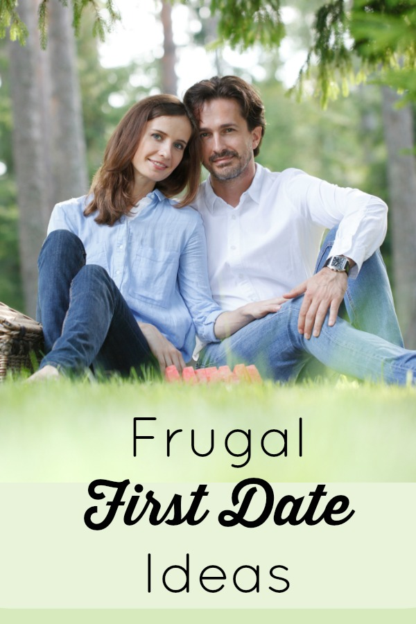 First Date Ideas that are Frugal