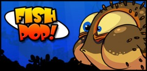 Fish Pop 300x146 Free Android App: Fish Pop!