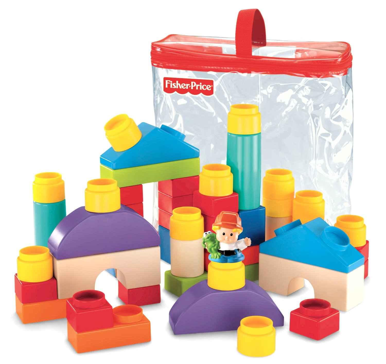 Fisher Price Little People Builders