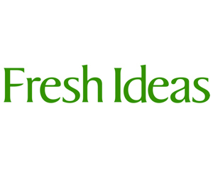 Join the Fresh Ideas Panel for Opportunities