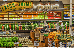 New Fresh Thyme Farmers Market Locations in Indianapolis | $25 Gift Card Giveaway