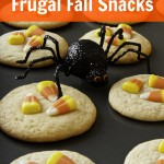 Frugal Fall Snack