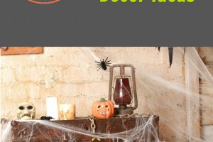 5 Fun and Frugal Halloween Decor Ideas