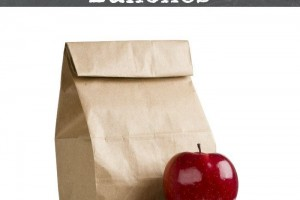 Frugal School Lunches