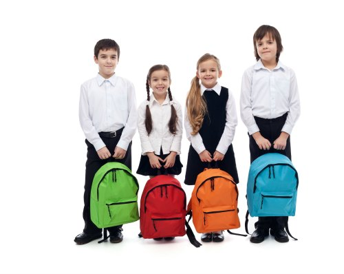 Frugal School Uniforms