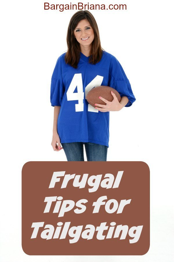 Frugal Tips for Tailgating