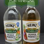 Frugal Uses for Vinegar