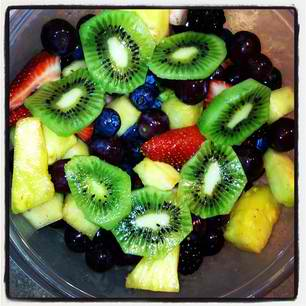 Fruit Tray