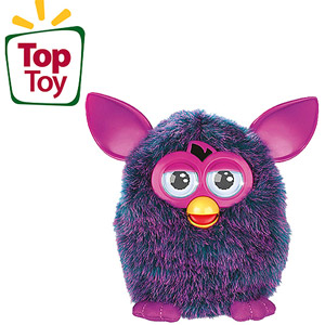 Furby1 2012 Holiday Gift Guide