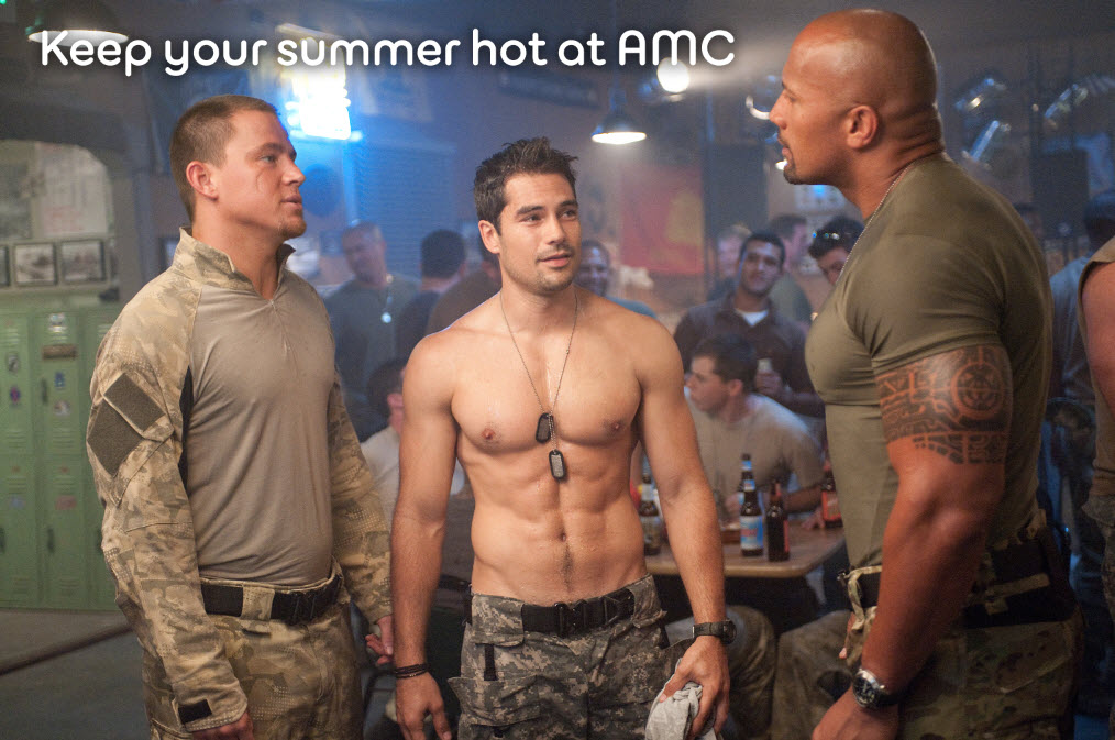 GI Joe Summer Hot fb