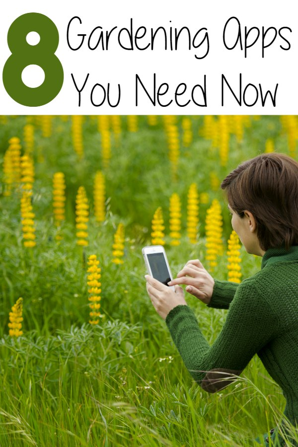 Gardening Apps You Need Now