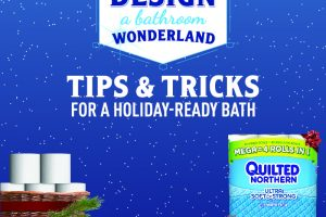 Quilted Northern Cartwheel Offer at Target