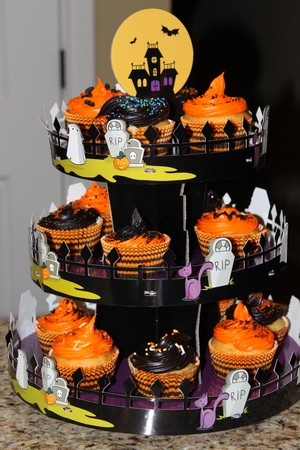 Good Cook Cupcake Tiered Stand