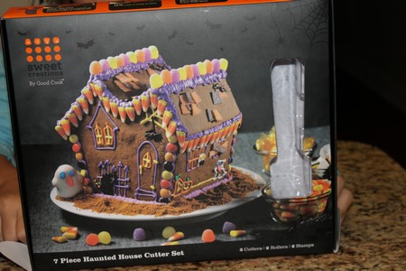 Good Cook Haunted House Cookie Set