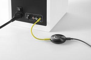 Google Chromecast Audio – Crystal Clear Sound!