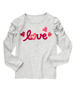 Gymboree Love