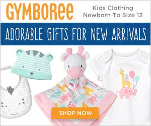 Gymboree Newborn