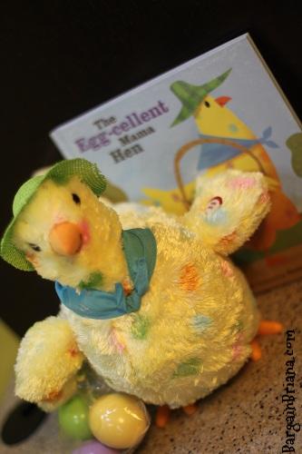 Hallmark Duck
