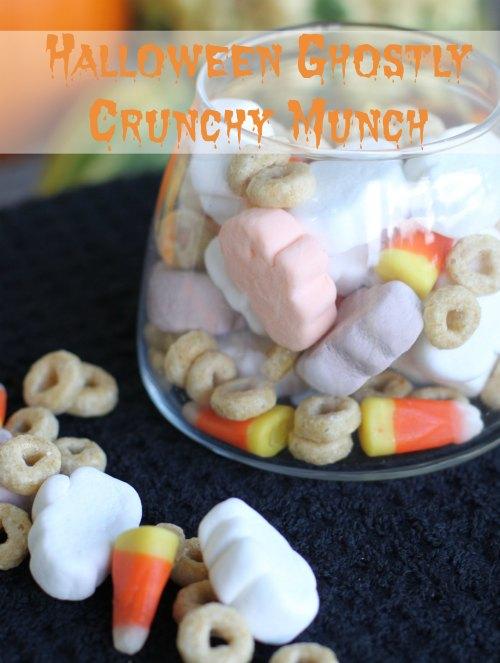 Halloween Crunch Munch