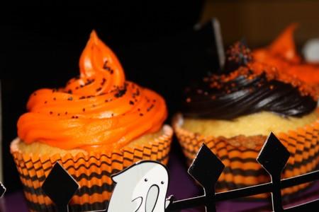 Halloween Cupcake Sprinkles