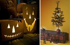 Halloween Totsy