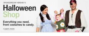 HalloweenAmazon 300x124 Amazon: Halloween Shop Sales
