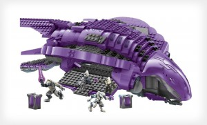 Halo Phantom 300x181 Mega Bloks Halo Covenant Phantom $39 Shipped (Compare to $80)