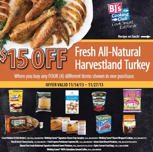 Harvestland Turkey