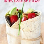 Healthy Lunch Ideas With Tons of Flavor