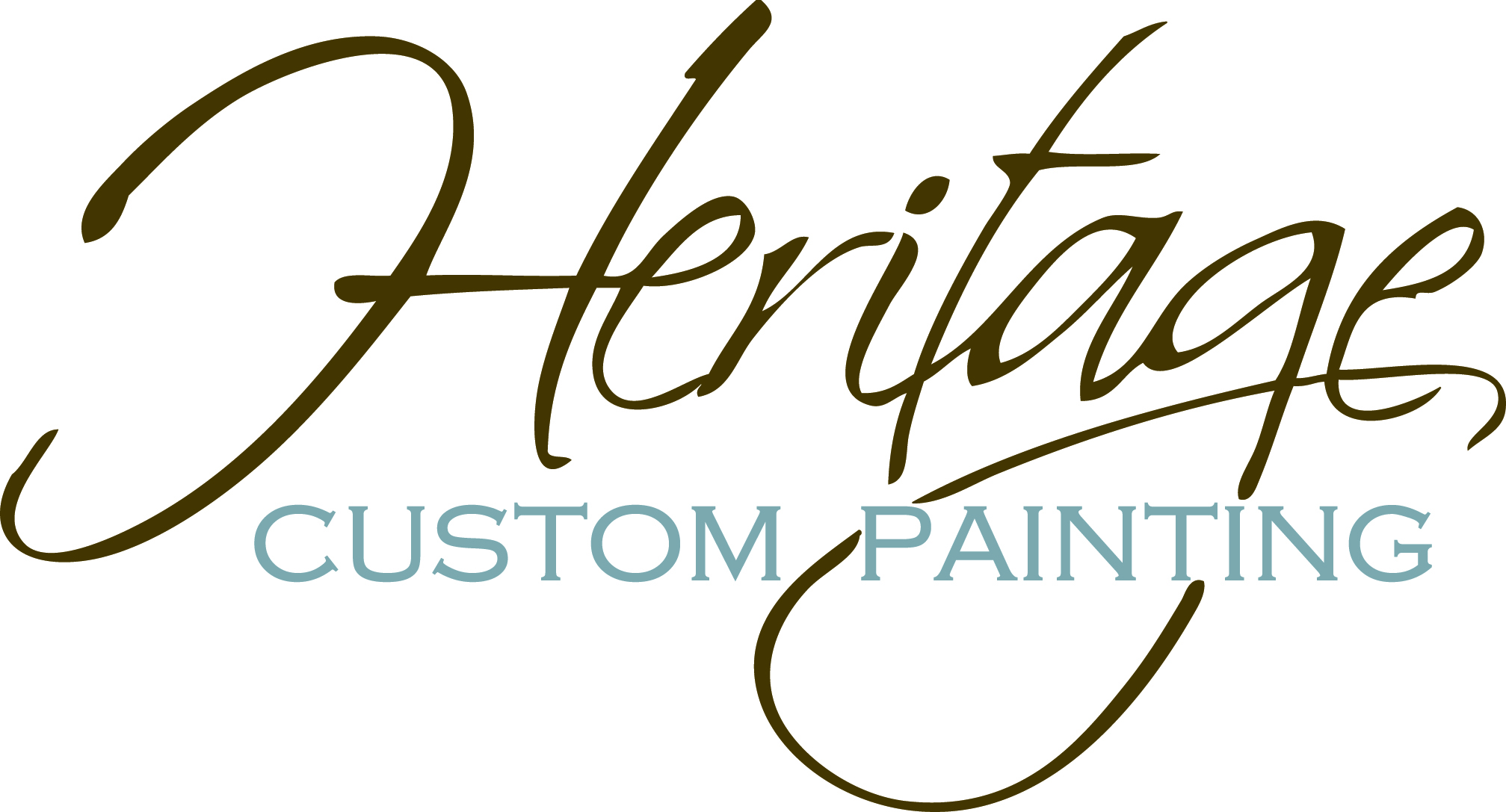 *Indiana Only* Giveaway: Heritage Custom Painting (Tipton, IN)