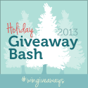 Holiday 2013 Giveaway Bash Smile Brilliant Review and Teeth Whitening Kit Giveaway #WinGiveaways