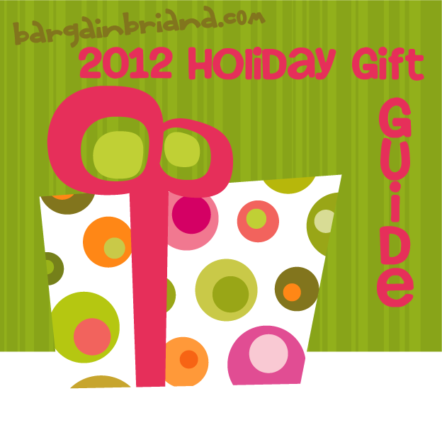2012 holiday gift guide bargainbriana these fandeluxe Gallery