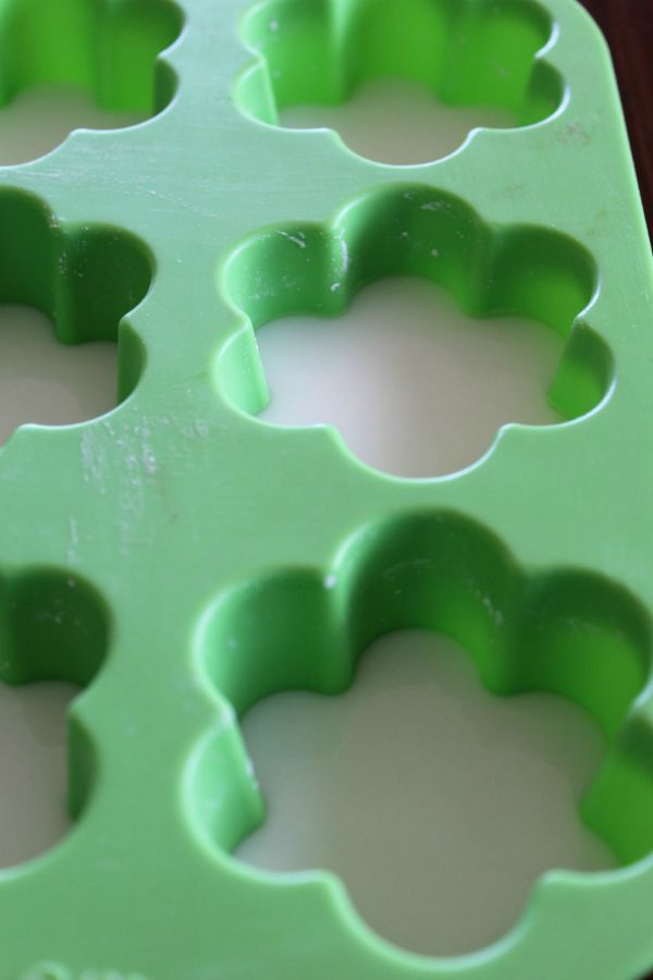 Homemade Shower Soothers 4